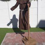 Exponát Levitujúci mních Bojnice