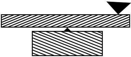 ilúzia hojdačka