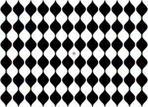 Tatewaku illusion
